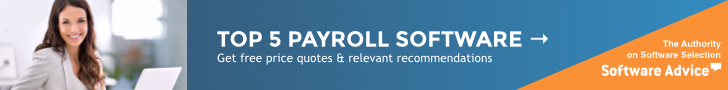 Top Payroll Software